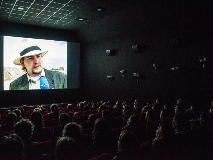 """Köln im Film"" machte Kalker Historie lebendig"