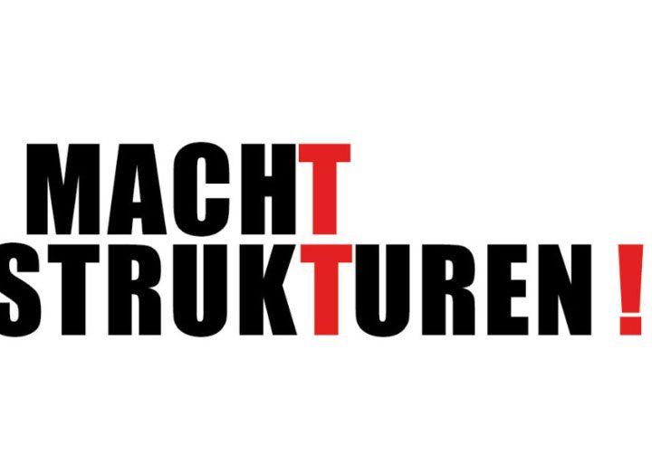 """LaDOC-Konferenz zu """"Macht Strukturen!"""""""