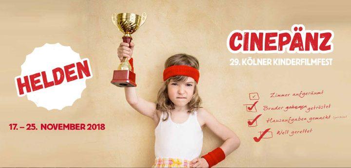 "Cinepänz präsentiert ""Helden"""