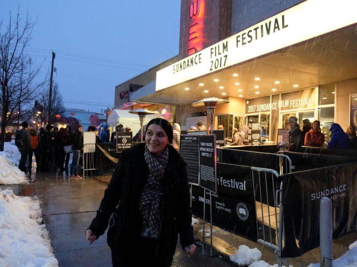 Kölner Produktionen bei diesjährigem Sundance und Slamdance Festival in Park City, Utah, USA