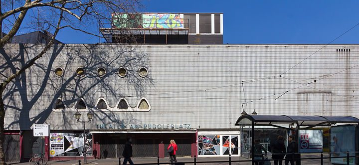 Mehr Räume für das Kölner Kino!