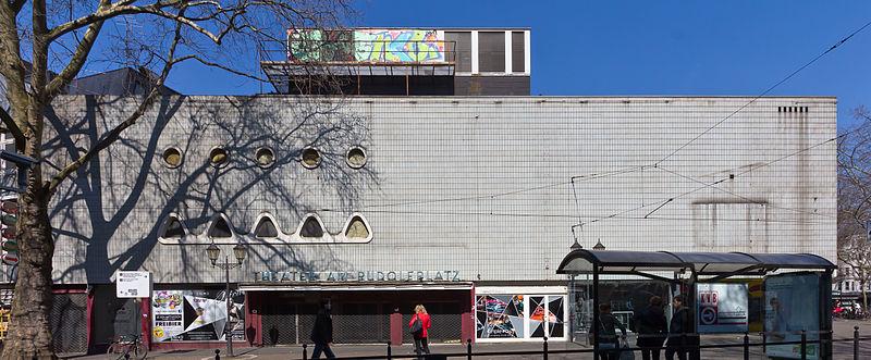 Theater am Rudolfplatz, Köln