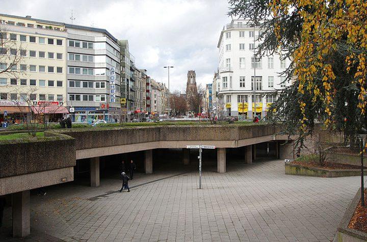 Ebertplatz – Beleben statt schließen!