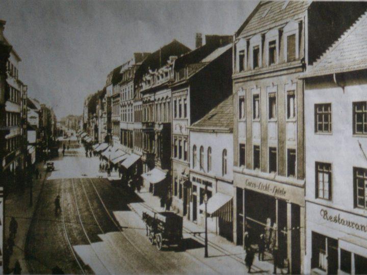 Köln-Kalk im Film