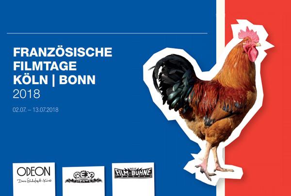 Französische Filmtage Köln | Bonn