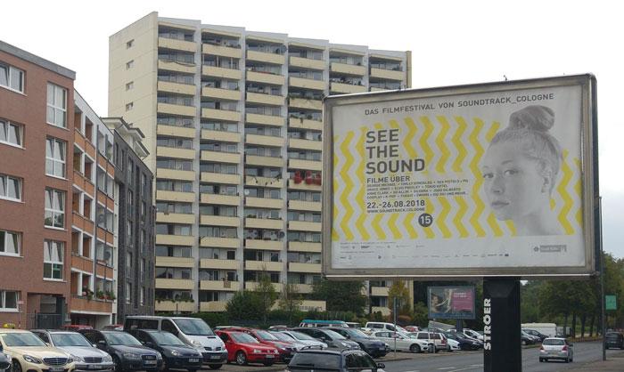 Sehend auf die Ohren – See the Sound gestartet