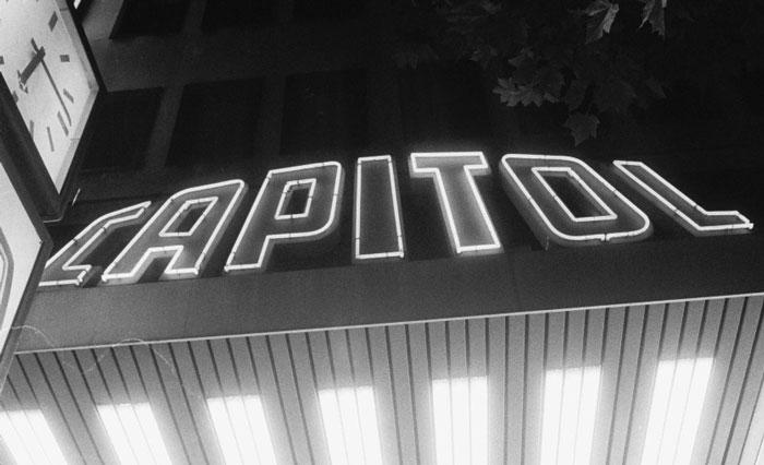 Stadtspaziergang zur Kölner Kinogeschichte