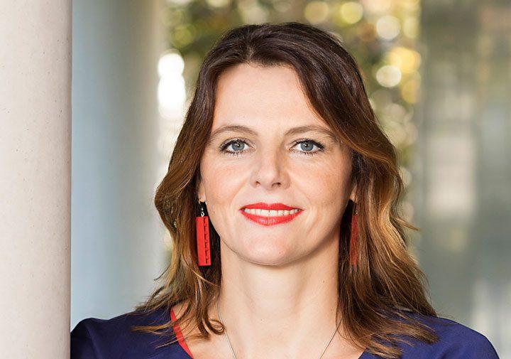 Maxa Zoller wird neue Leiterin des Frauenfilmfestivals