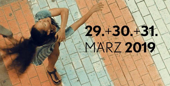 Liebe zum Tanz / moovy Tanzfilmfestival