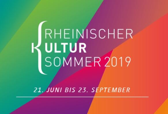Call for Entries beim Rheinischen Kultursommer
